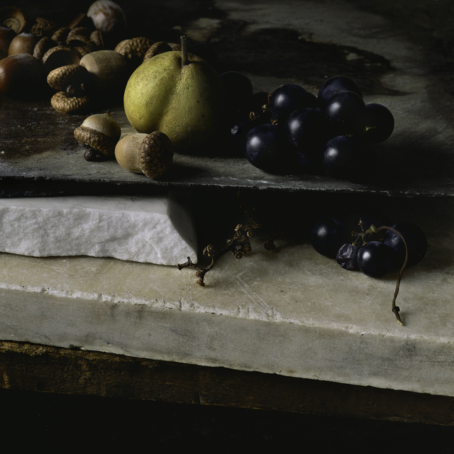 , 'Still Life with Acorns, Pear and Grapes,' , Pucker Gallery