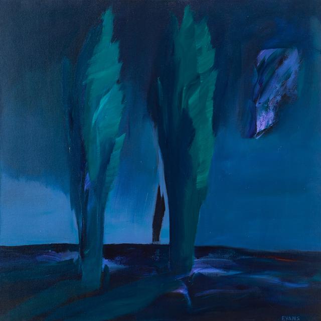 Dick Evans, 'Night Forms', Ventana Fine Art