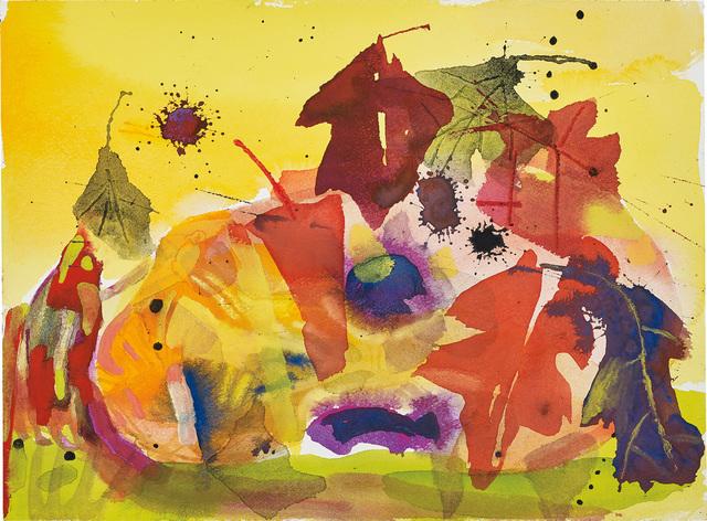 Dana Schutz, 'Paris', 2003, Phillips