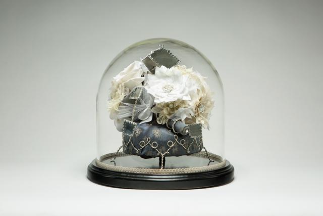 , 'Globe de Mariée - Double Bouquet,' 2017, Jonathan Ferrara Gallery