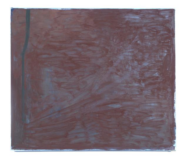 , 'December Corners,' 2006, Peter Blum Gallery