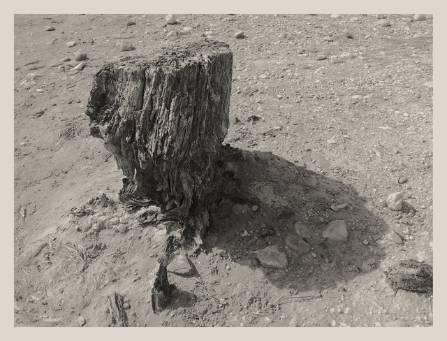 , 'Les Ruines du Lac #3 ,' 2018, BBA Gallery