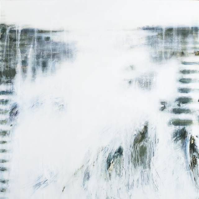 , 'Substratum,' 2015, David Lolly Gallery