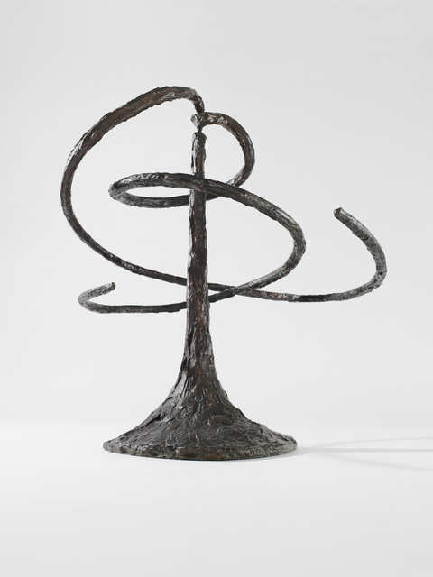 , 'The Helices,' 1944, Whitney Museum of American Art