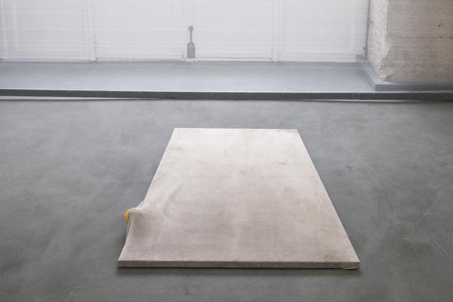 , 'Lemon soil (hold me tight),' 2019, Galerie Jocelyn Wolff