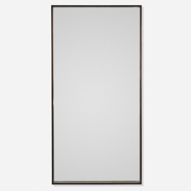 Pietro Chiesa, 'mirror, model 1929', 1940, Wright