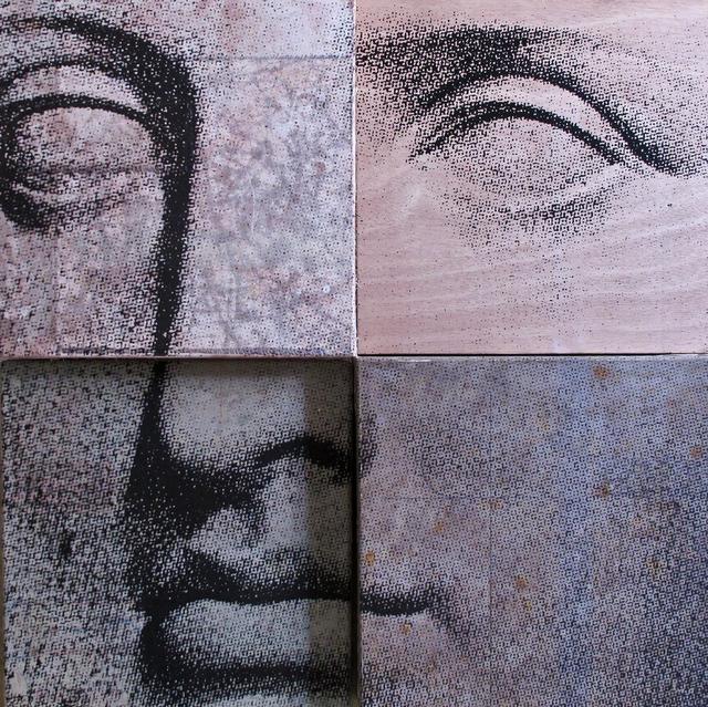 , 'Siria,' 2017, Anquins Galeria