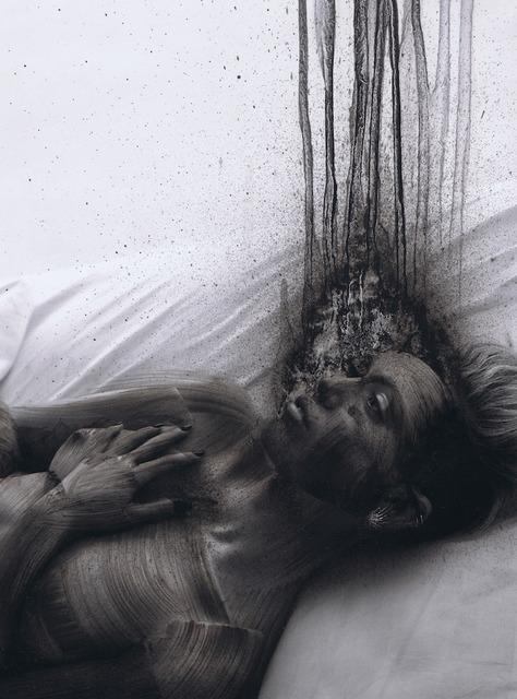 Vermibus, 'Insomnia', 2019, Mazel Galerie