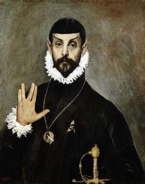 Antonio Del Prete, 'Vulcan, Circa 1584,' 2013, Avant Gallery