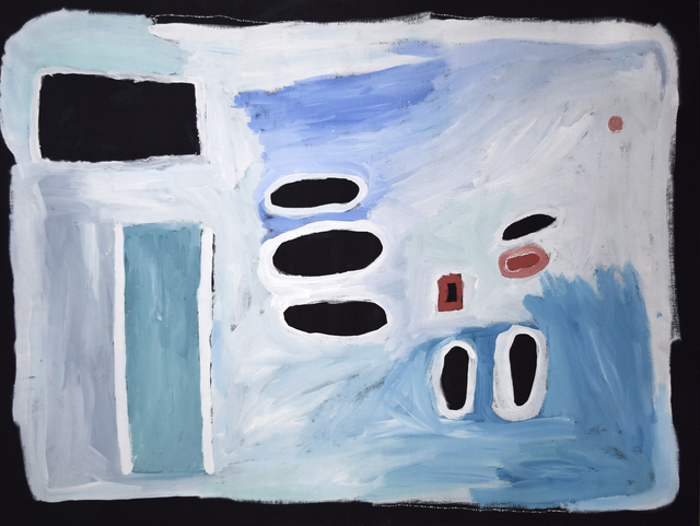 , 'Minamina Dreaming,' 2019, Cooee Art