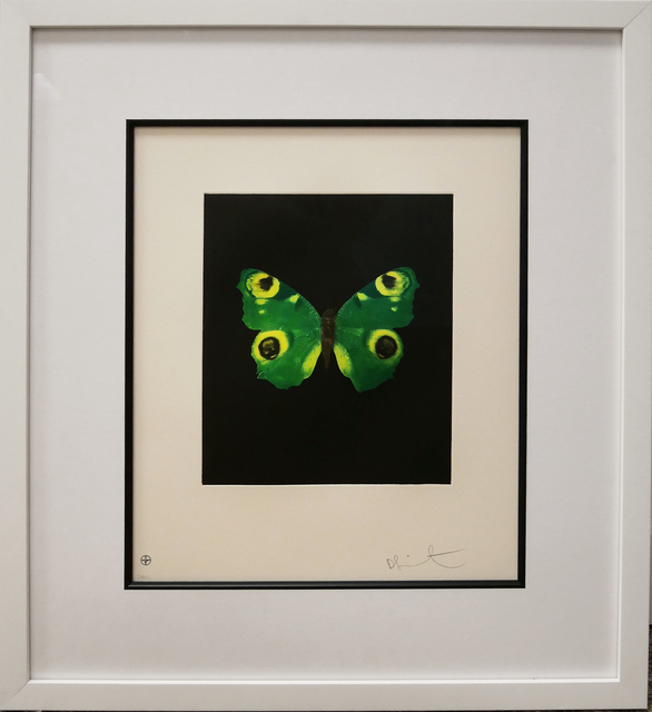 Damien Hirst, 'Fate', Art Ventures Gallery