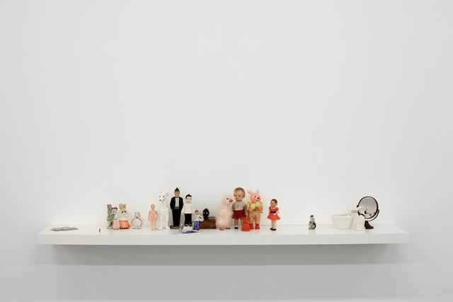 , 'Ellos,' 2014, Ruth Benzacar Galería de Arte
