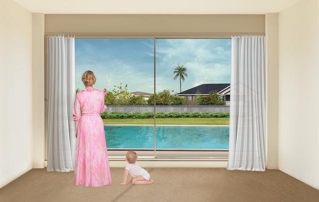 , 'Childcare No.1,' 2013, Cynthia Corbett Gallery