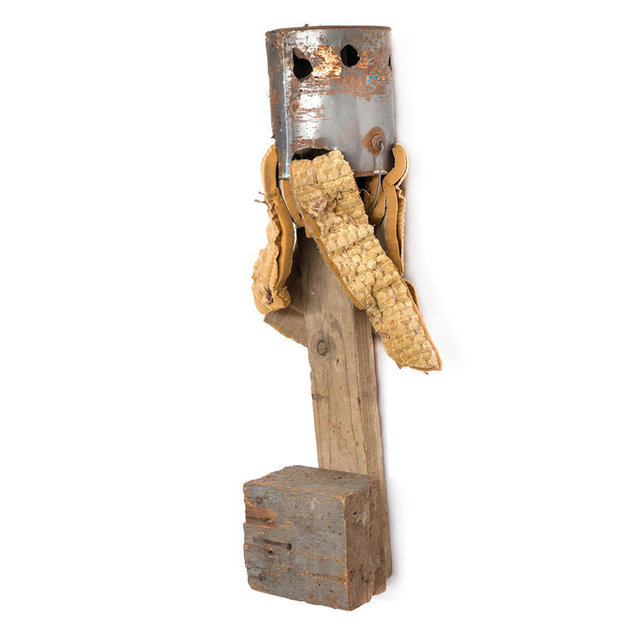 , 'Untitled (Scarecrow),' 1980's, FRED.GIAMPIETRO Gallery