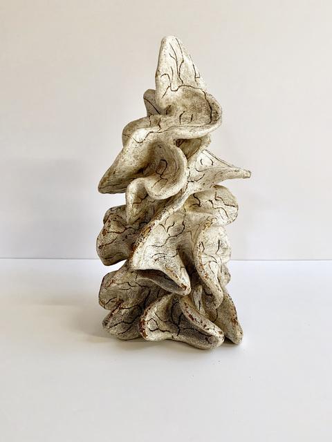 , 'Trees,' 2018, Tayloe Piggott Gallery