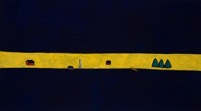 , 'Lake Playful,' 2005, Nikola Rukaj Gallery