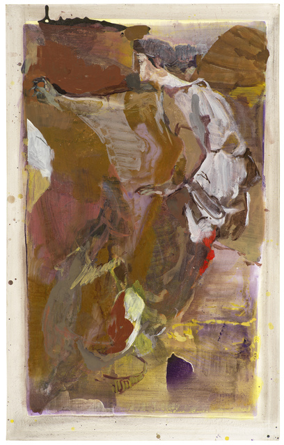 , 'Isoton I,' 2018, SETAREH GALLERY