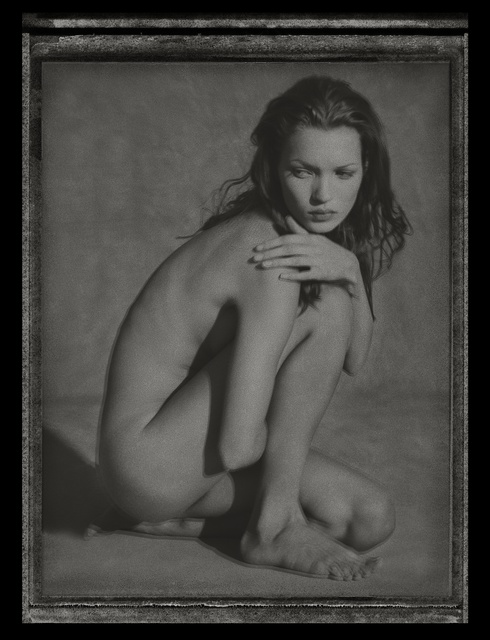 , 'Kate Moss, Marrakech,' 1993, CHRISTOPHE GUYE GALERIE