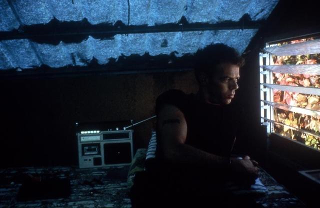 Nan Goldin, 'Brian in the cabaña, Puerto Juarez, Mexico', 1982, Wilde