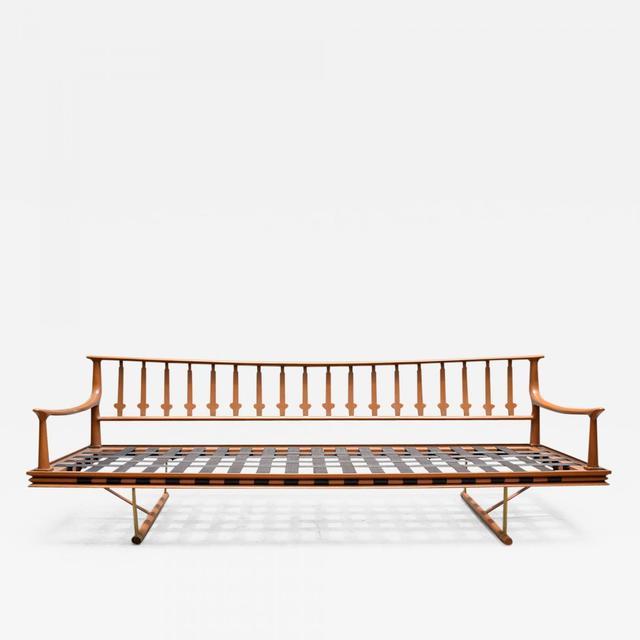 , '3 seater Sofa,' ca. 1970, ADN Galería