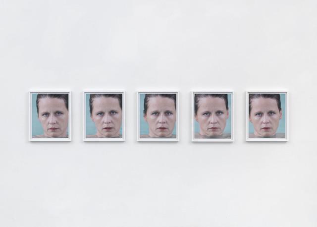 , 'Untitled (Weather),' 2010/2011, Galleria Raffaella Cortese