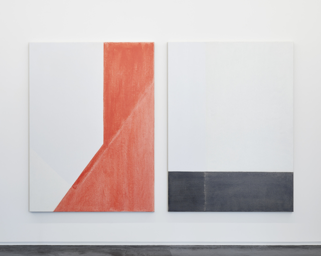 , 'Room I Light,' 2017, Gallery Baton
