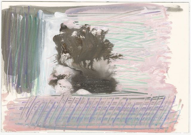 Louise Fishman, 'Untitled', 2011-2013, Gallery Nosco
