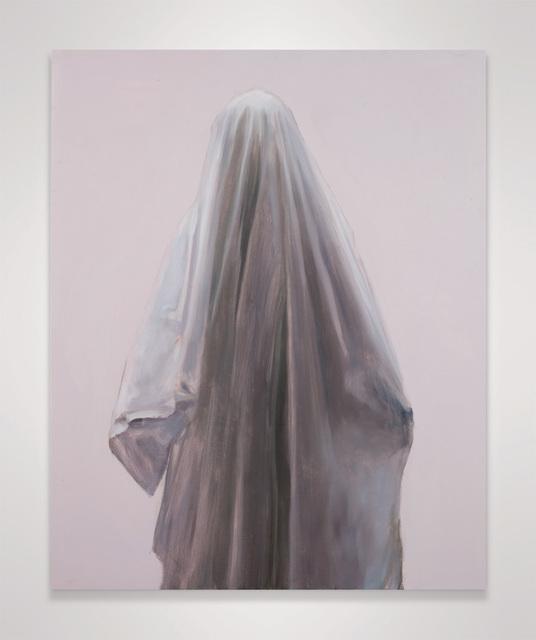 , 'Self Portrait I,' , Anima-Mundi