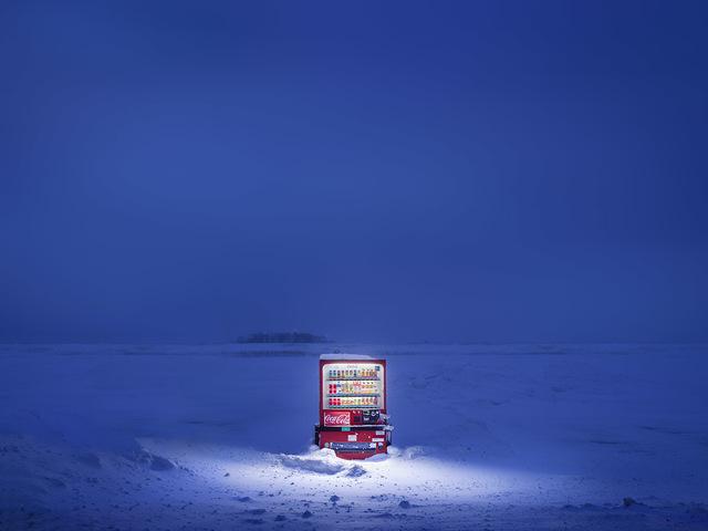 Eiji Ohashi, 'Untitled', Ebetsu-Hokkaido , Photography, 2020, Galerie Écho 119