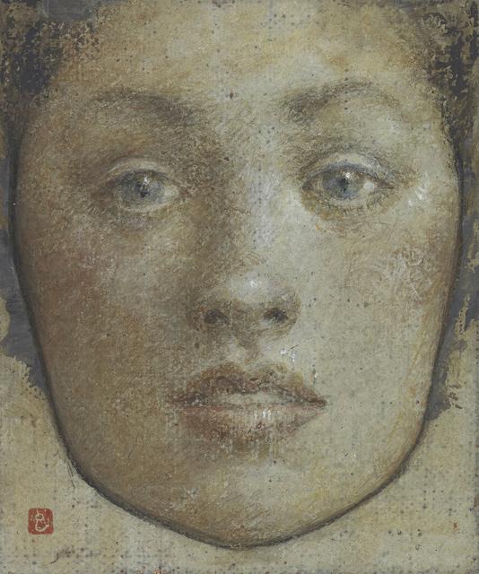 , 'OMOTE 4,' 2014, Whitestone Gallery