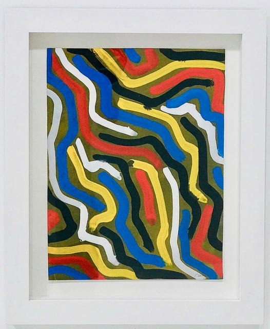 , 'Untitled,' 1997, Robert Fontaine Gallery
