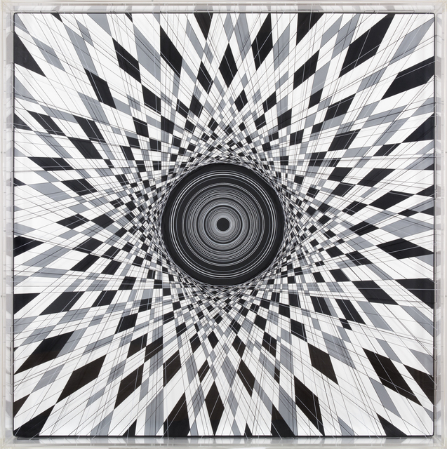 , 'Urban quasar,' 2016, Matthew Liu Fine Arts