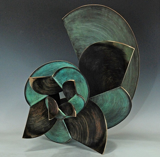 , 'Open/ Close ,' 1999, Artist's Proof