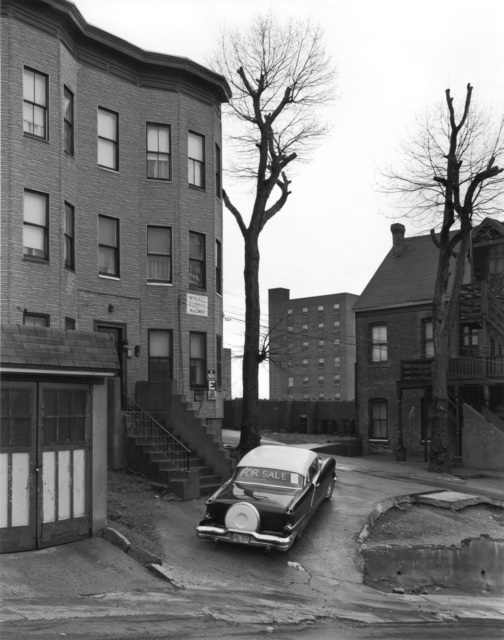 , 'Car for Sale, Paterson, New Jersey,' 1969, Afterimage Gallery