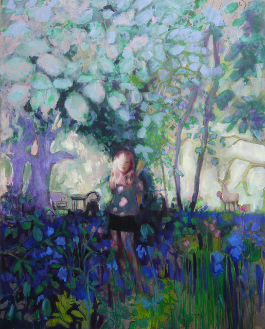 , 'Lucie Diane,' 2017, Under Construction Gallery