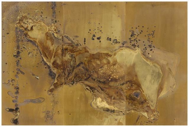 , 'Elegia,' 2016, Galerie Forsblom
