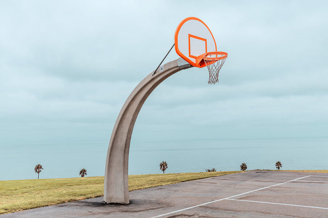 , 'Los Angeles Basketball,' , ArtStar