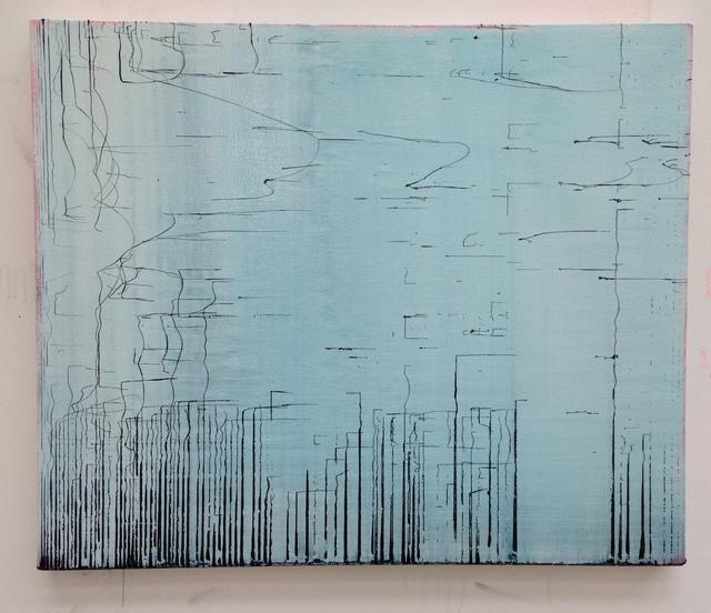 , 'Untitled,' 2014, Galería Pelaires