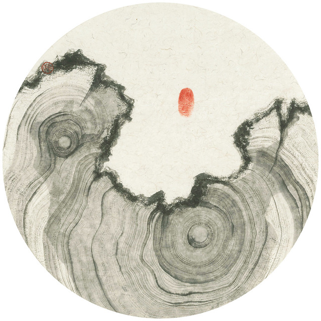 , 'Rings 心輪,' 2015, Alisan Fine Arts