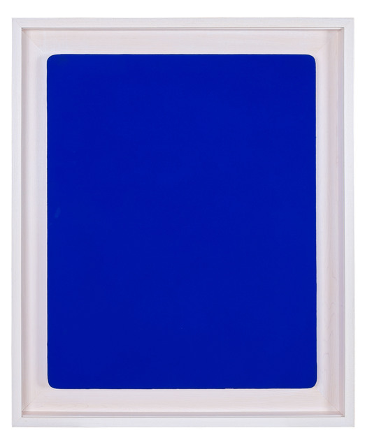, 'Untitled Blue Monochrome (IKB 241),' 1960, Lévy Gorvy