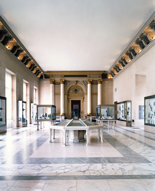 , 'Musée du Louvre Paris VI,' 2005, Matthew Liu Fine Arts