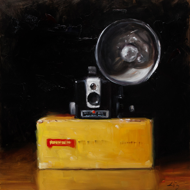 James Zamora, 'Kodak', 2017, Ro2 Art