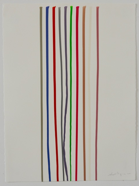 , 'Untitled (D1770) ,' 2017, HATHAWAY | Contemporary Gallery
