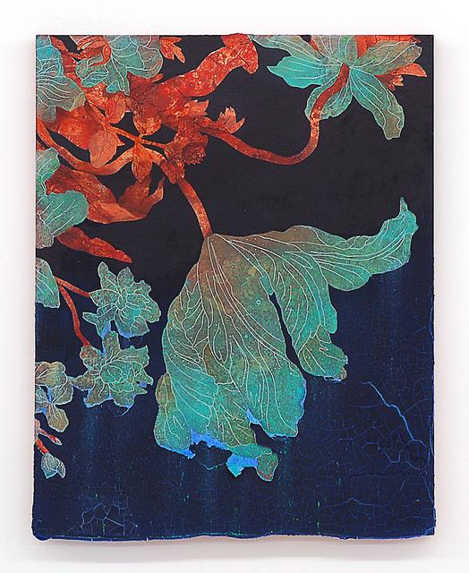 , 'Ekki Múkk (B),' 2017, C. Grimaldis Gallery