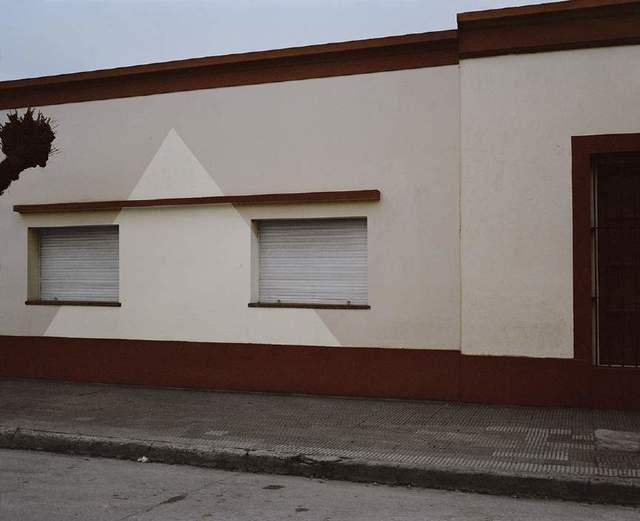 , 'Bajo la Sombra de la Pirámide X, Argentina,' 2017, Arróniz Arte Contemporáneo
