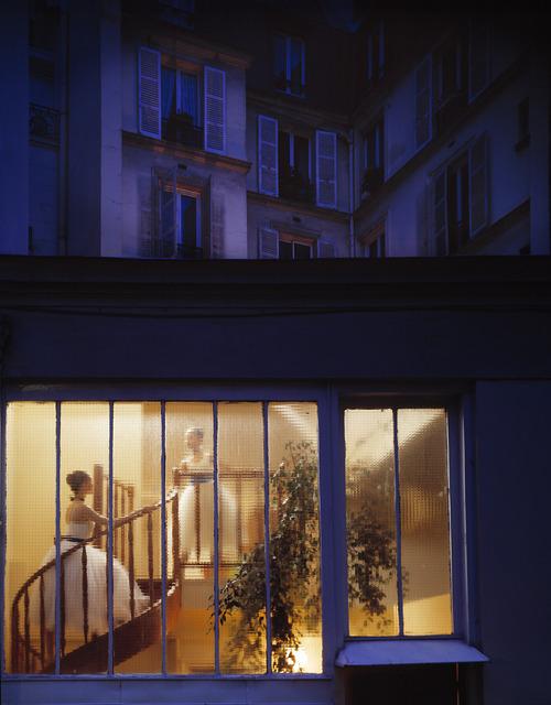 , 'Ballet School, Paris,' 2003, Vision Neil Folberg Gallery