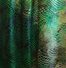 , 'Emerald Shadow,' , Gildea Gallery