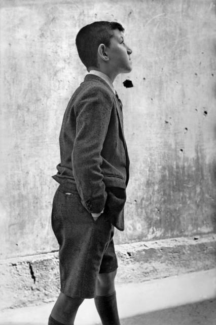 , 'Valparaiso, Chile,' 1957, Magnum Photos