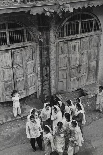 , 'City of Refugees, Jammu, Kashmir, India,' 1947, 99Prints