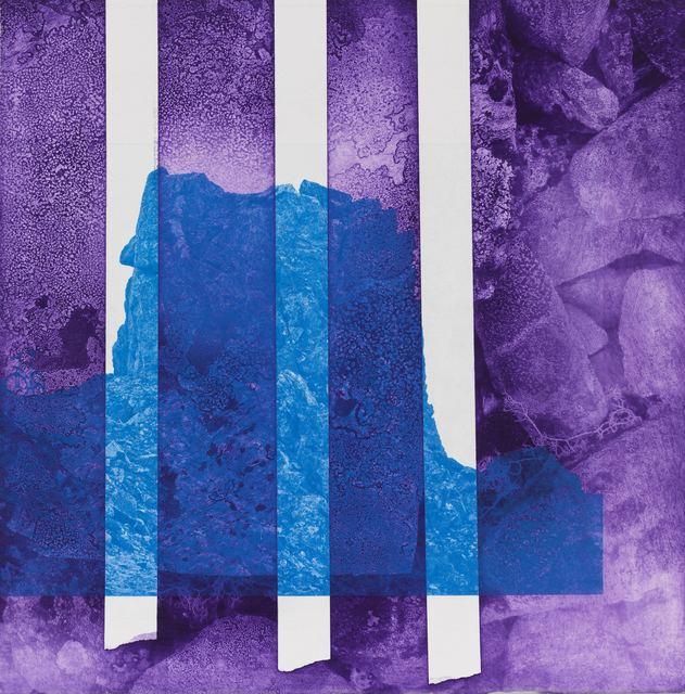, 'Texture iii,' 2016, Paul Stolper Gallery